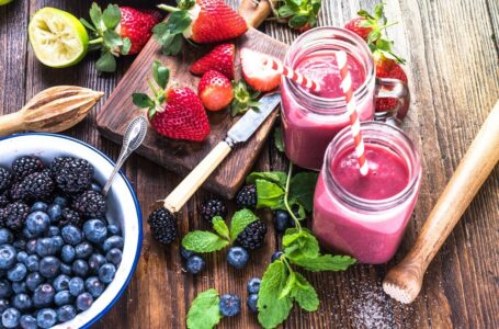 Can antioxidants help your health?