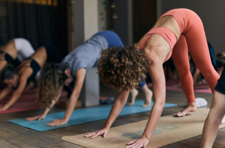 How yoga can help you relieve joint pain