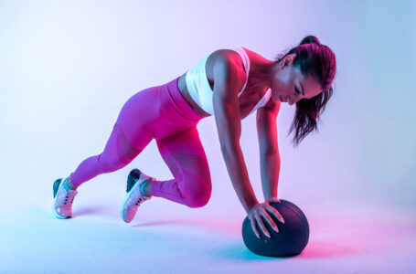 Why core strength is important and how you can keep it