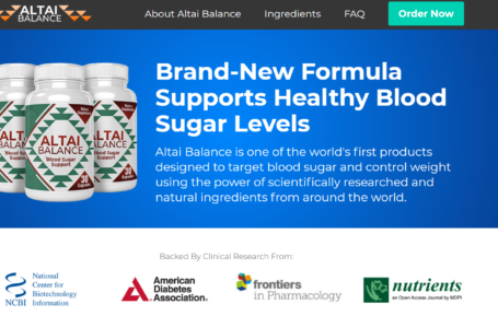 Altai Balance Review: Diabetic supplement to manage blood sugar levels