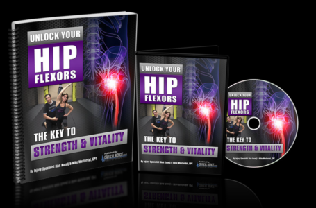 Unlock Your Hip Flexors Review – Read this before buying
